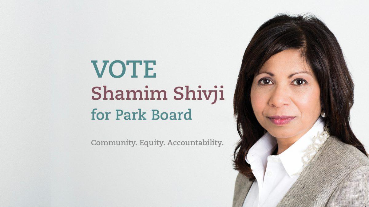 Shamim Shivji